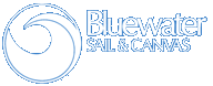 blue water sail
